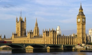 Never had it so good … MPs' expenses continue to climb