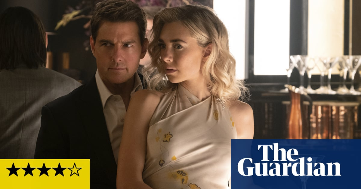 Mission: Impossible – Fallout review – Cruise control and