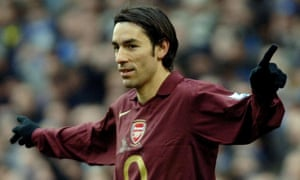 Raymond Domenech dismissed claims he omitted Robert Pires, above, from the France squad because his selection was influenced by astrology.