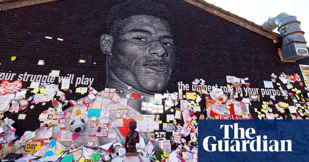 'Why can't we just do the right thing?' – Marcus Rashford defends charity deals