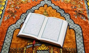 A Qur'an
