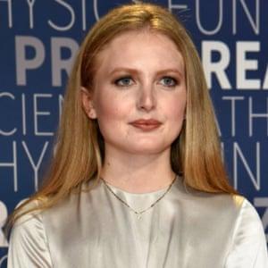 Caroline Spiegel, founder, Quinn, an audio pornography company.