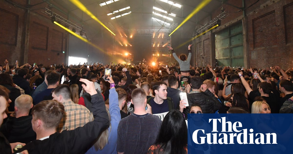 Tell us: how do you feel about nightclubs reopening in England?