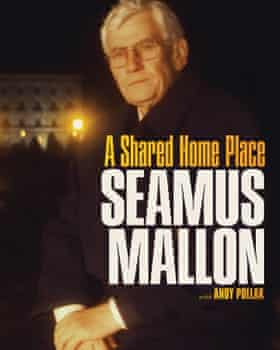 Seamus Mallon is a former deputy first minister of Northern Ireland and deputy leader of the Social Democratic and Labour party.