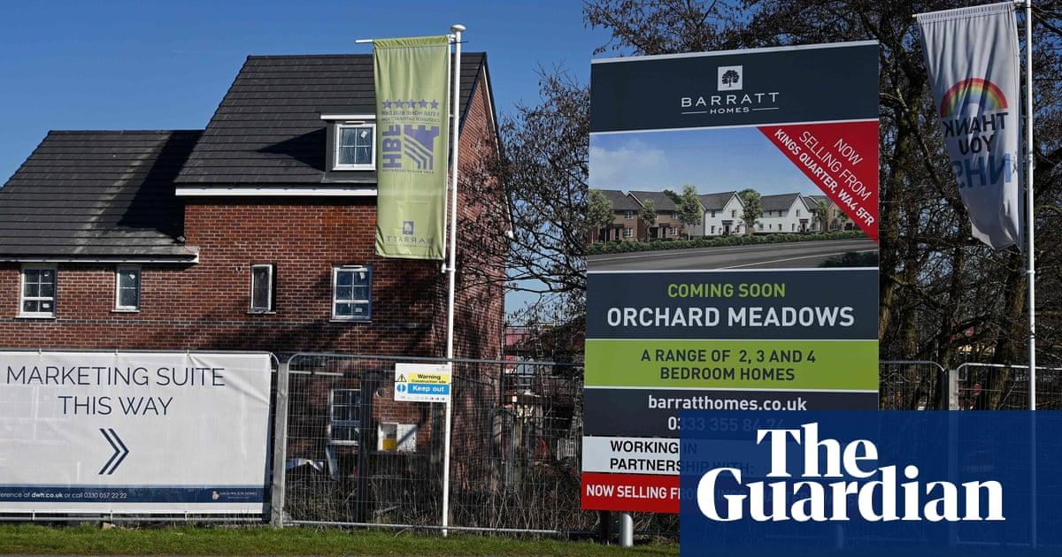 UK enjoys property sales boom amid Covid-19 pandemic