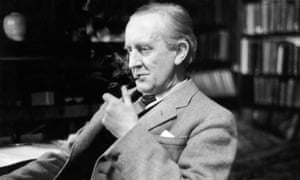 Lord of the Rings author JRR Tolkien. His eldest son, John, was accused of abusing a number of boys over the course of his ecclesiastical career.