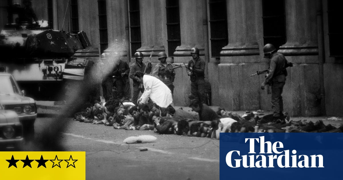 Nae Pasaran review – how the Chilean coup was protested in