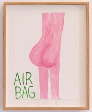 Airbag by Aggtelek