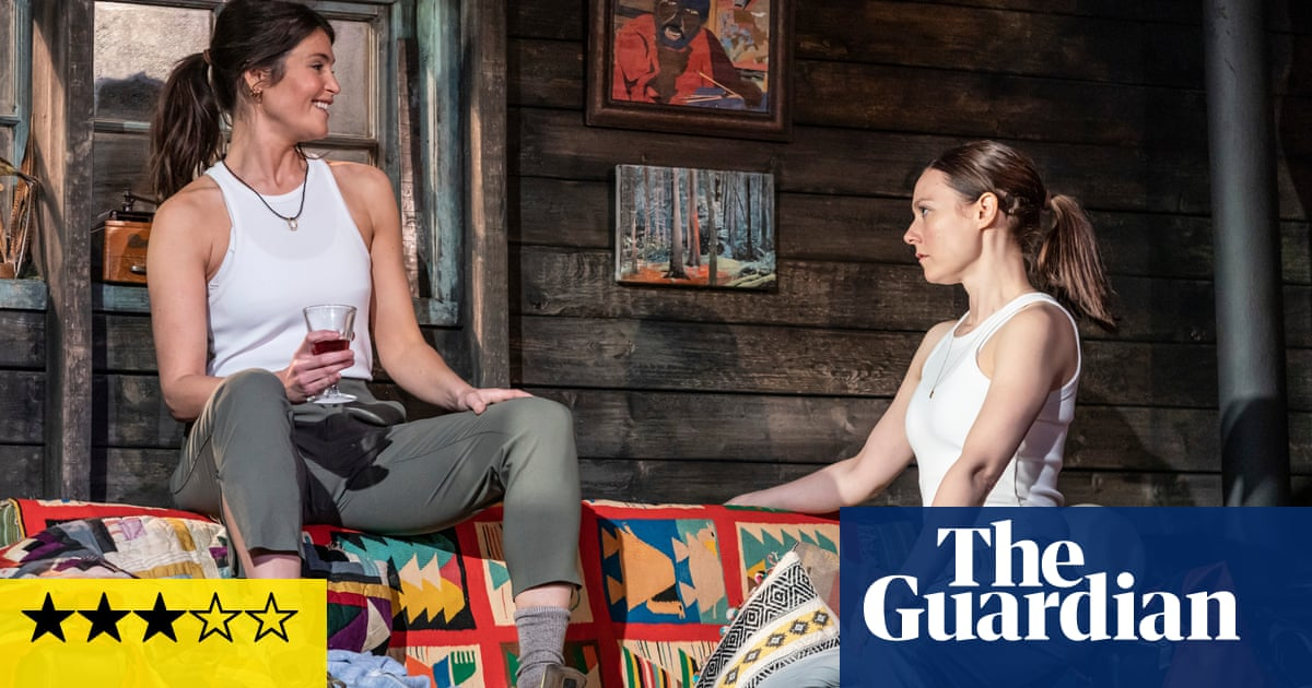 Walden review – Gemma Arterton's sister act reaches for the stars