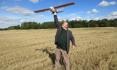New farming technology