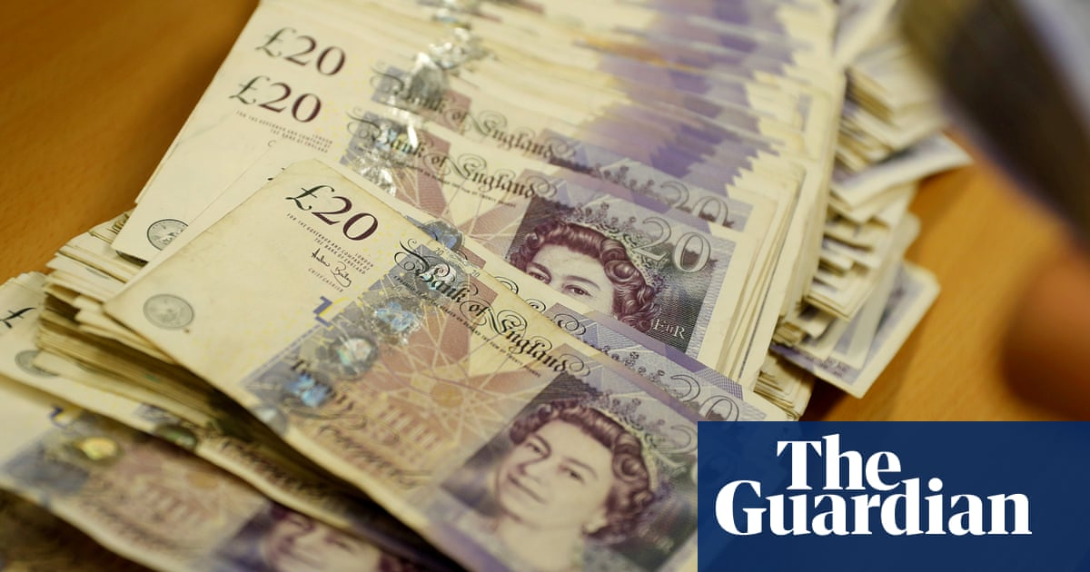 UK bank customers lost £500m to scams in first half of 2018