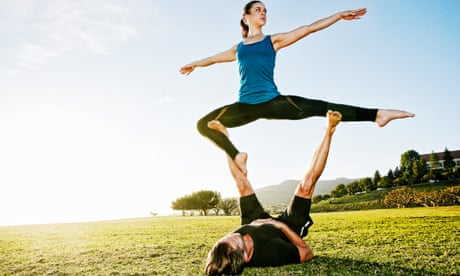 Why modern yoga should be more spiritual – and less narcissistic
