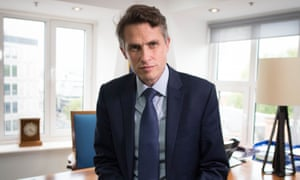 Education secretary Gavin Williamson has finally given his backing to Ofqual.