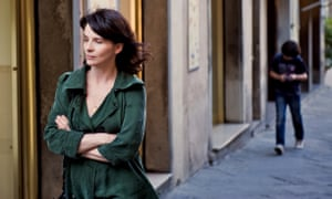 'Certified Copy educated me in the fluidity of our identities.'