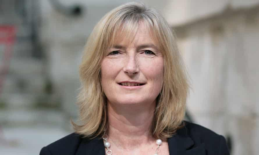 Sarah Wollaston called for more funds from the government.