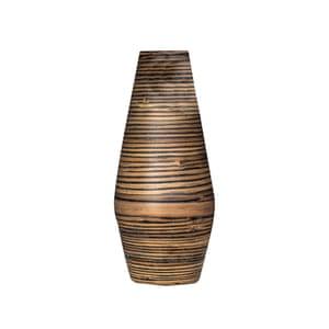 Dassie bamboo vase, £20, monpote.co.uk