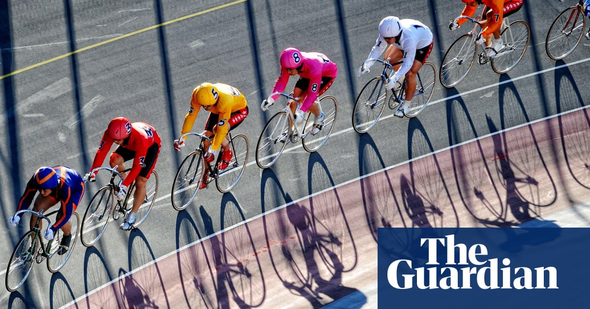 Why I love keirin – one of the most exciting events in any Olympics
