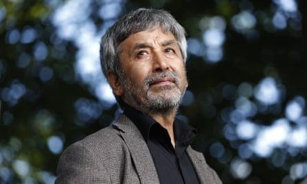 Hamid Ismailov.