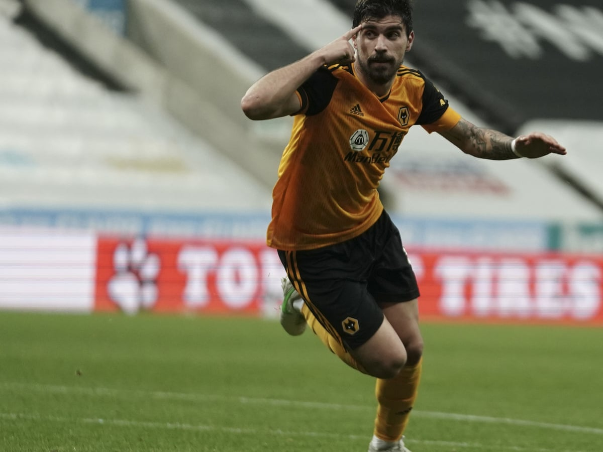 Newcastle United 1-1 Wolves: Premier League – as it happened | Football |  The Guardian