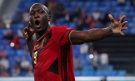 Pain and positivity: the fuel for Romelu Lukaku's journey to the top | Ed Aarons