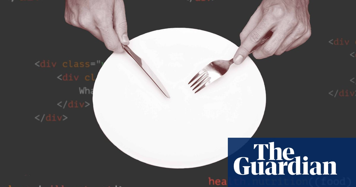 Extreme fasting: how Silicon Valley is rebranding eating
