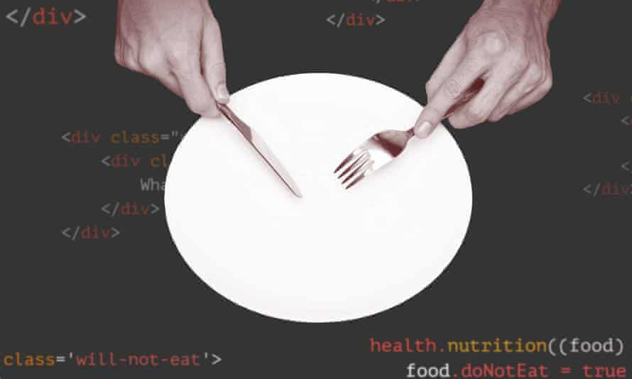 Extreme caloric restriction is becoming normalized and being framed in a predominately positive light in some Silicon Valley circles.
