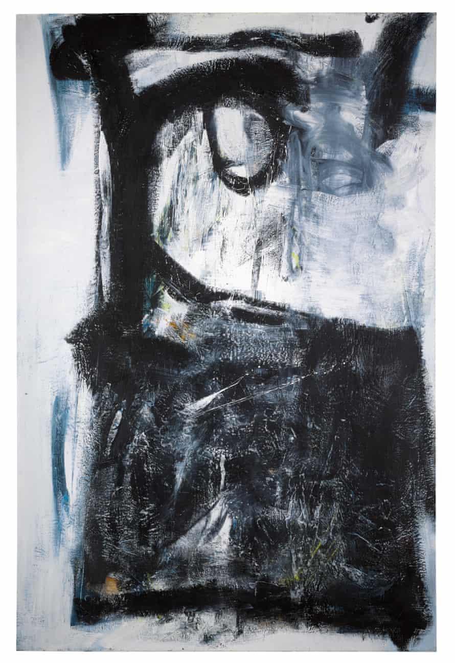 Peter Lanyon, Witness (1961).