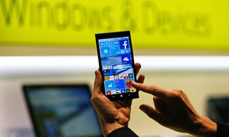 Is it still worth buying a Windows phone?