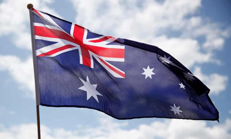 'With Cronulla rioters and Pauline Hanson brandishing it, the flag has come to also represent white racist values,' wrote Nicholas Herriman in 2013.