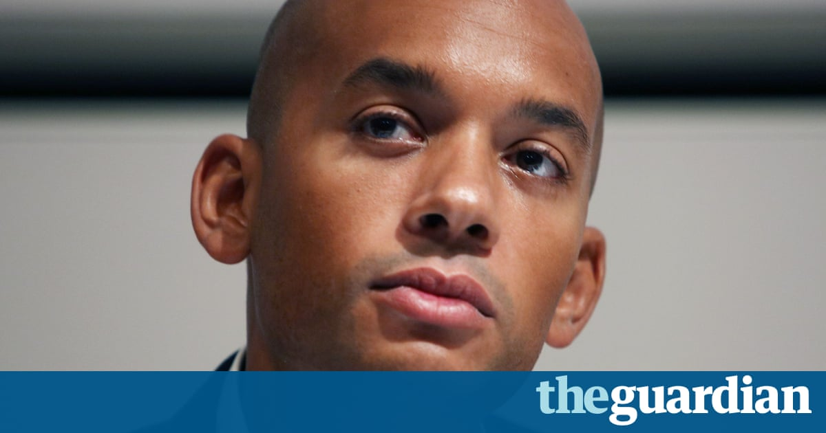 Chuka Umunna: Labour must distance itself from Tories on Brexit