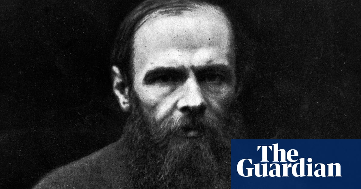 Dostoevsky book among hundreds banned in Kuwait