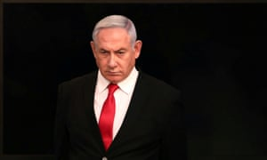 Netanyahu faces damning charges of bribery, fraud and breach of trust in his upcoming trial.