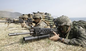 Pentagon cancels two more military exercises with South Korea