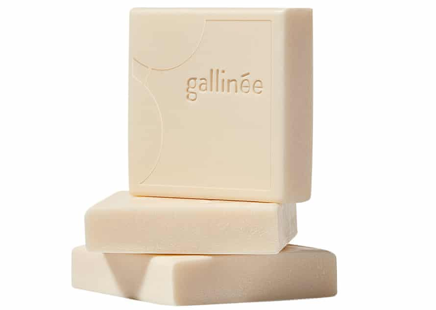 Gallinee Cleansing Bar