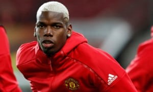 José Mourinho says he expects Paul Pogba's transfer fee to be beaten this summer, and for players of 'half his quality' to soon be changing hands for that amount.