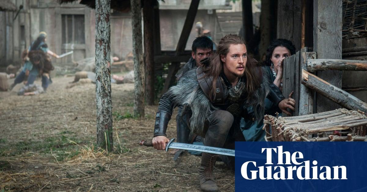 The Last Kingdom recap: season one, episode seven – Alfred