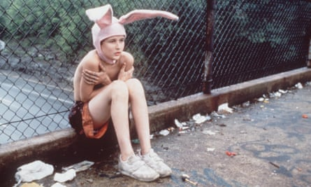Scene from Gummo directed by Harmony Korine.