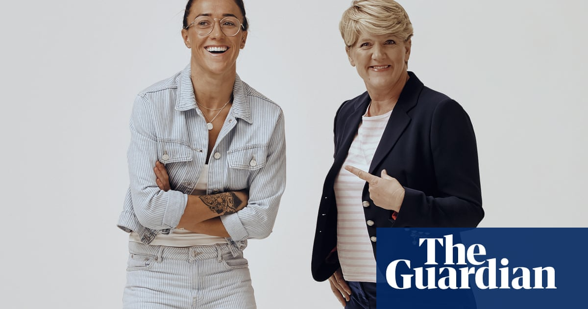Lucy Bronze meets Clare Balding: The World Cup will haunt me for the rest of my life