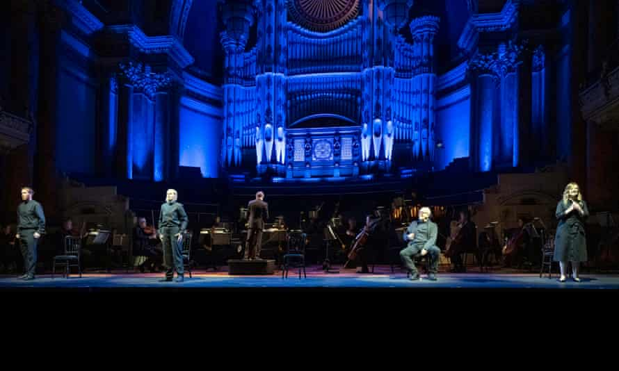 Fidelio by Ludwig van Beethoven, Opera North's Autumn 2020 production, streaming until 4 January