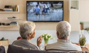 Old medium … has TV lost its appeal to young people?