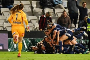 Melbourne Victory