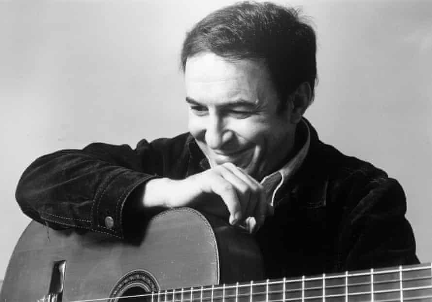 João Gilberto.