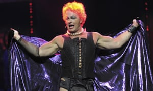 More Craig McLachlan accusations emerge - now from Dr Blake