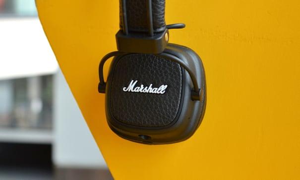Marshall Major III Bluetooth review: rocking wireless headphones