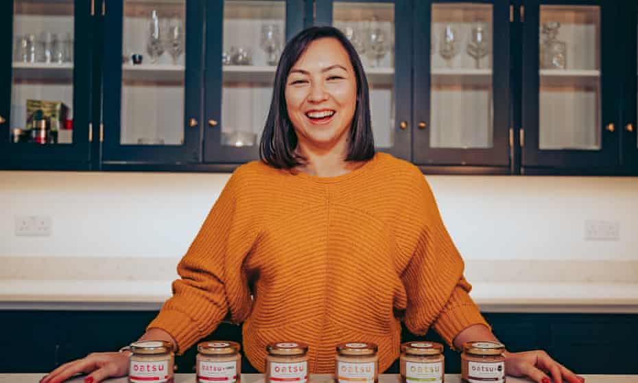 Oatsu delivery business founder Lauren O'Donnell believes more could be done to make ethical-focused investments easier.