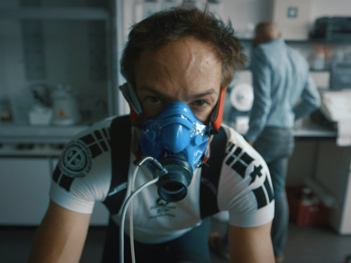 Icarus review – Netflix doping scandal doc is flawed but fascinating | Film  | The Guardian