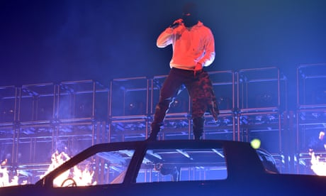 Twenty One Pilots review – pop's masters of illusion