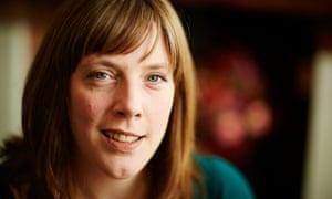 Labour's Jess Phillips, MP for Birmingham Yardley