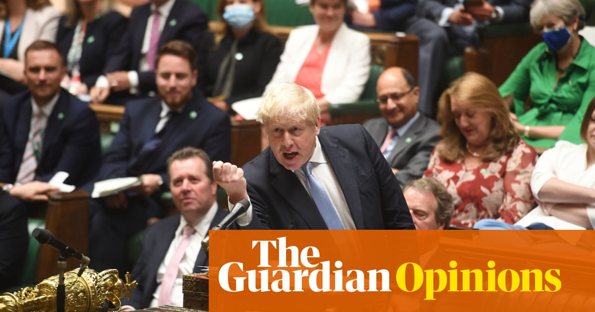 There's a Tory backlash to Johnson's tax rise – and he's got more trouble on the horizon