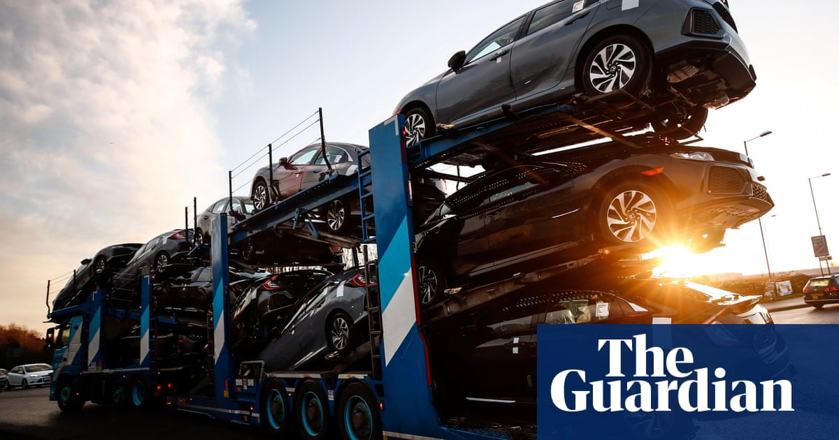Honda says it will close Swindon plant in 2021, ending